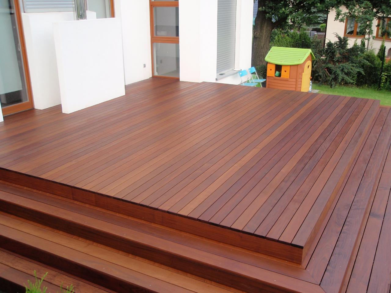 Podłogi Drewniane Na Taras Agregat Do Gipsowania